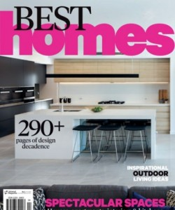 best homes issue 4 - Home Design Magazine