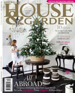 In the July issue of Australian House & Garden: Winter wonderland – set up an inviting home for good times year round! Plus hot and spicy palettes to savour. Australia's number one home design and decorating magazine is filled each month with gorgeous houses and gardens to delight in, homewares.
