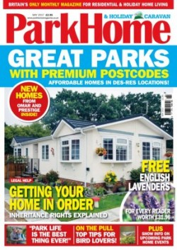 Park Homes Holiday Caravan Magazine