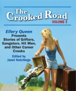 The Crooked Road: Presented by EQMM