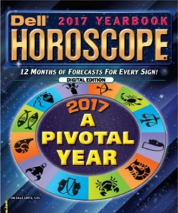 Dell Horoscope Yearbook