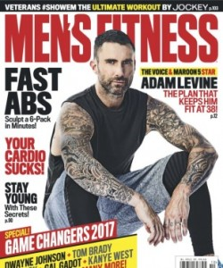Men's Fitness (US)