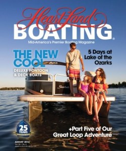 HeartLand Boating