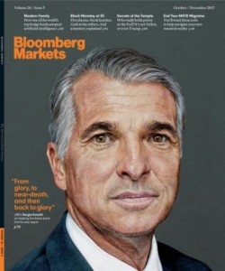 Bloomberg Markets