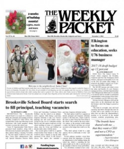 The Weekly Packet
