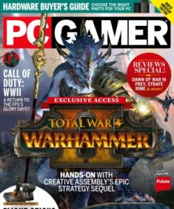 PC Gamer US Edition