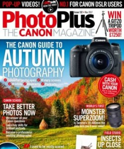 PhotoPlus : The Canon Magazine