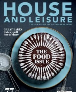 House and Leisure Food Issue