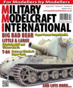 Military Modelcraft International