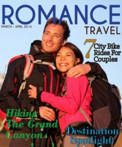 Romance Travel Magazine
