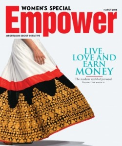 Outlook Women Special Empower Magazine