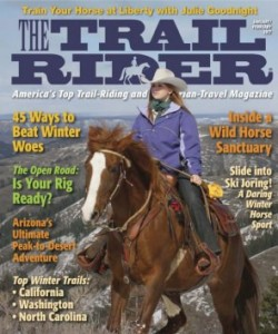 The Trail Rider