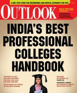 India Best professional colleges handbook