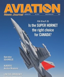 Aviation News Journal Magazine
