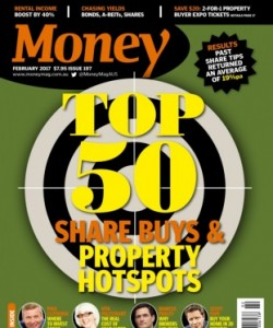 Money Magazine Australia