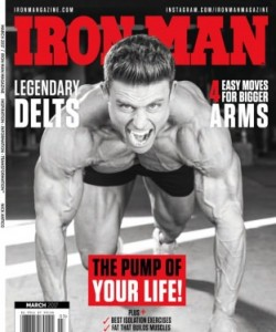 Iron Man Magazine