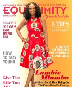 Equanimity Magazine