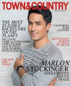 Town & Country Philippines