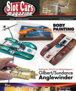 Slot Cars Magazine