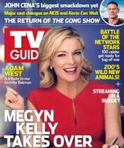 TV Guide Magazine