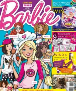 Barbie South Africa