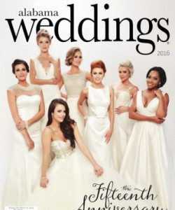 Alabama Weddings Magazine