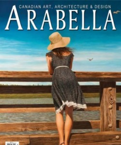 ARABELLA - Canadian Art, Architecture & Design