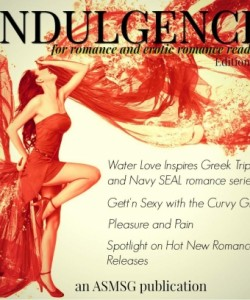 Indulgence (for romance and erotica readers)