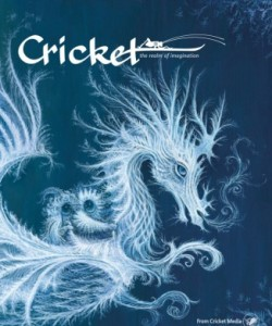 Cricket Magazine for Kids