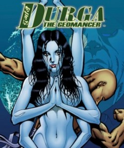 Durga: The Geomancer