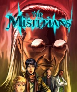 The Misterians (English Version)