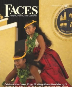 Faces - The Magazine of People, Places and Cultures for Kids