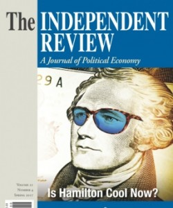 The Independent Review