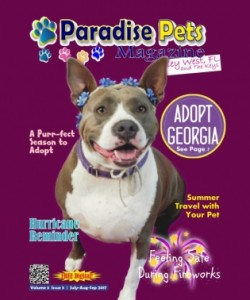 Paradise Pets Magazine, Key West, FL