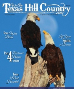 A Heart of Texas Magazine
