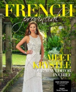 French Provincial Magazine