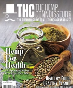 The Hemp Connoisseur US