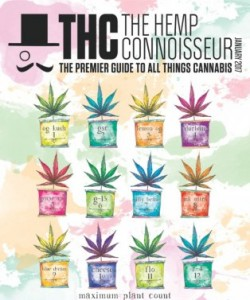 The Hemp Connoisseur CO