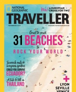 National Geographic Traveller (UK)
