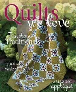 Quilts We Love