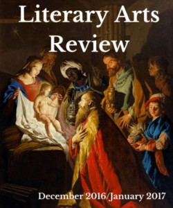 Literary Arts Review