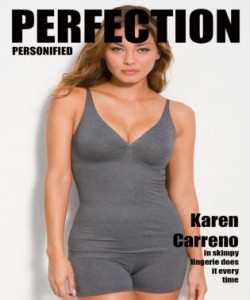 Perfection Personified Magazine