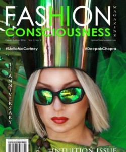 FASHION CONSCIOUSNESS Magazine
