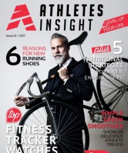 ATHLETES INSIGHT MAGAZINE