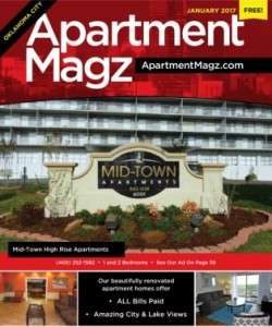 Apartment Magz