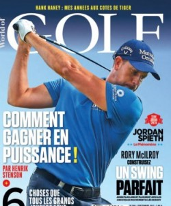 World of Golf - France