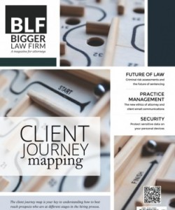 Bigger Law Firm Magazine