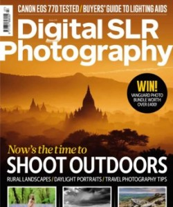 Digital SLR Photography