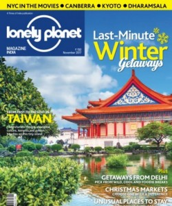 Lonely Planet Magazine India