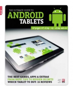 The Ultimate Guide To Android Tablets